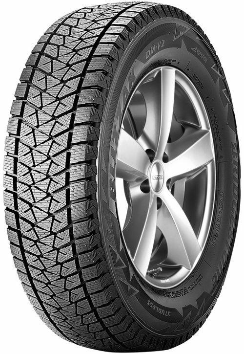 Blizzak DM-V2 Bridgestone Felgenschutz BSW pneumatici