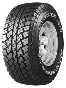 D693III Bridgestone 3286340866811 4х4 гуми