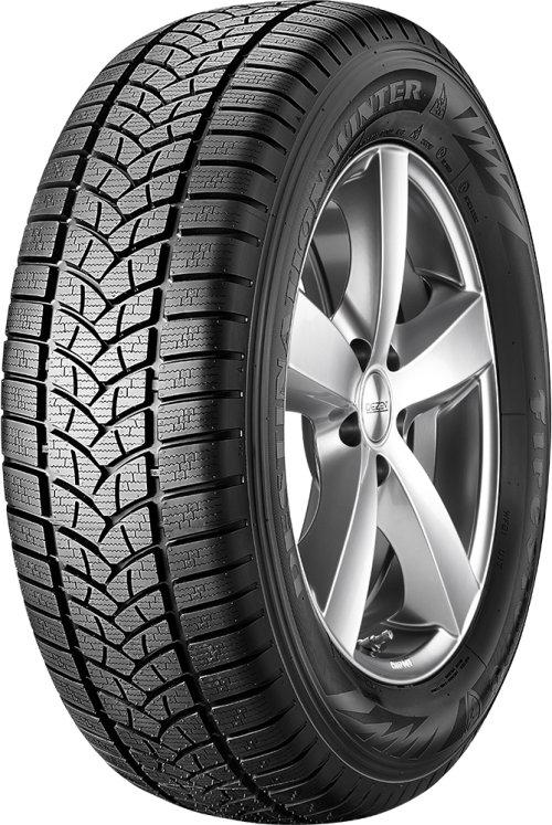 Destination Winter Firestone all terrain tyres EAN: 3286340880312