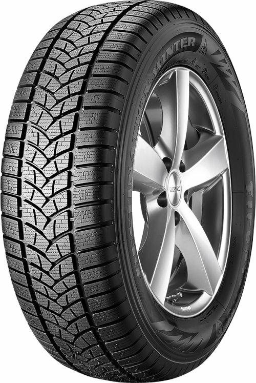 Destination Winter Firestone all terrain tyres EAN: 3286340881517