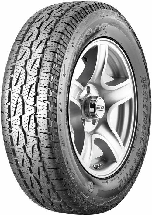 Reifen 255/70 R16 für NISSAN Bridgestone Dueler A/T 001 9429