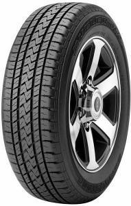 Pneumatici per veicolo off-road Bridgestone 235/55 R20 Dueler H/L 33 Pneumatici estivi 3286340944113
