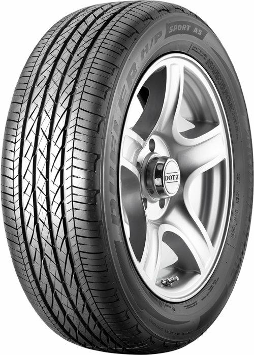 D-SPORTHPE 215/60 R17 von Bridgestone