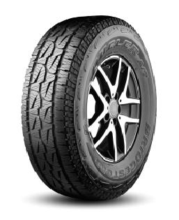 Reifen 255/65 R17 für NISSAN Bridgestone AT001 10307