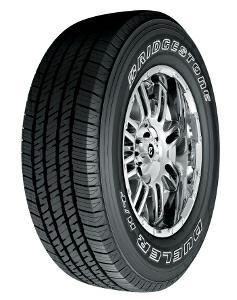 Bridgestone Dueler H/T 685 255/70 R18 113T PKW Sommerreifen Reifen 13930