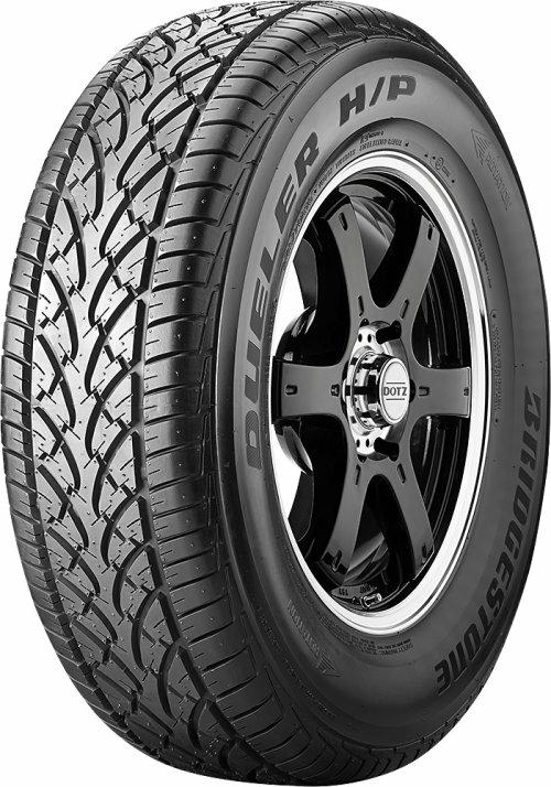 Dueler H/P 680 Bridgestone Reifen