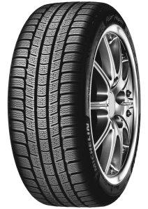 Michelin Pilot Alpin 136550 bildäck