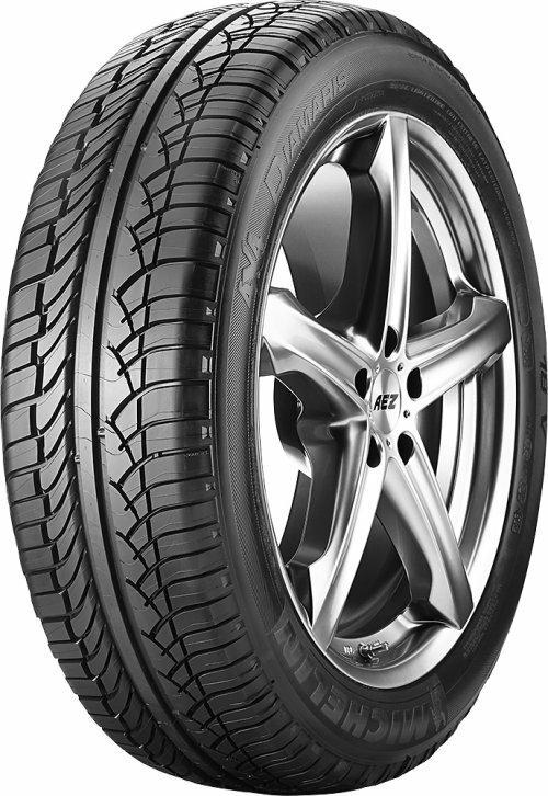 Michelin 235/65 R17 SUV Reifen DIAM4X4N0X EAN: 3528702854709