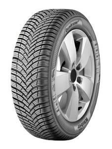 Quadraxer 2 SUV Kleber BSW tyres