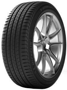 Latitude Sport 3 245/50 R19 da Michelin