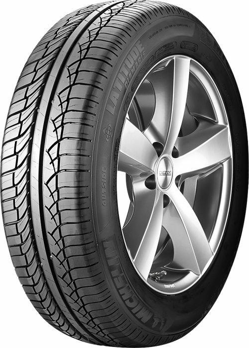 LATITUDE DIAMARIS Michelin Felgenschutz Reifen