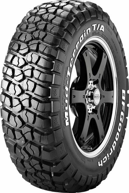 BF Goodrich 235/70 R16 all terrain tyres MUDTAKM2 EAN: 3528704980369