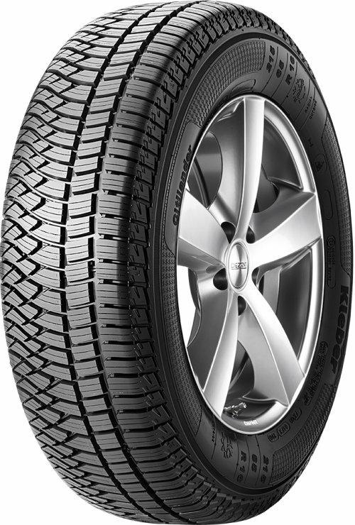 Citilander 588612 NISSAN NAVARA All season tyres