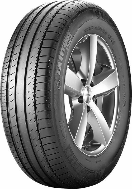 LATITUDE SPORT XL 255/55 R20 von Michelin
