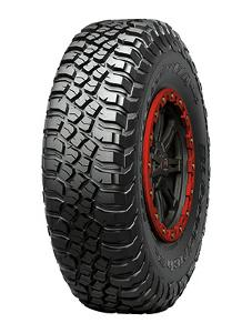 MUDTAKM3 B.f. goodrich M/T Reifen Reifen
