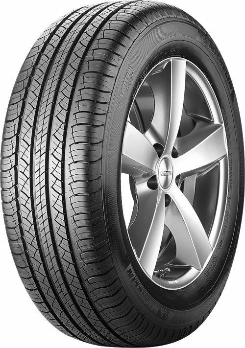 Latitude Tour HP Michelin pneumatici