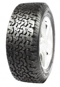 Koala GB00489 SSANGYONG REXTON Winter tyres