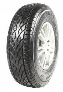 Malatesta 235/70 R16 all terrain tyres Kondor M 80 EAN: 4000527994208