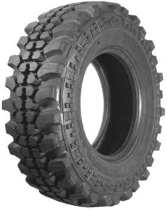Kaiman GB00617 NISSAN PATROL Neumáticos de invierno