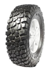 Kamel GB00618 NISSAN PATROL Neumáticos de invierno