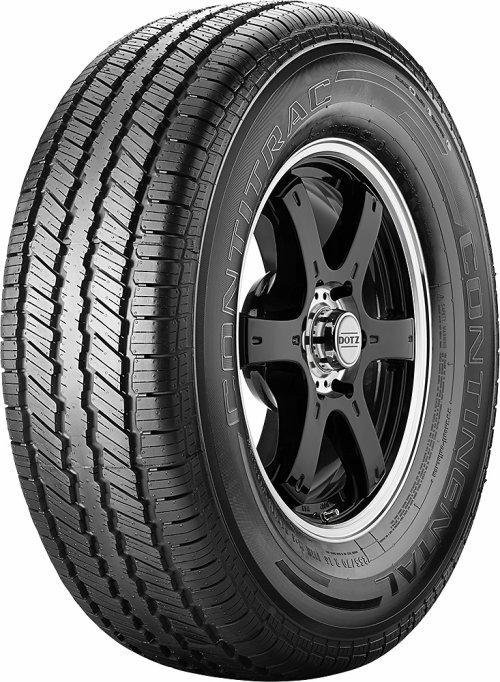 ContiTrac Continental Reifen