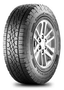 Continental 225/75 R16 all terrain tyres CROSSCONTACT ATR C EAN: 4019238015201