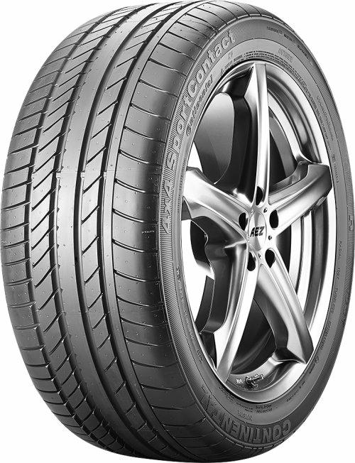 4X4 SportContact Continental BSW gumiabroncs