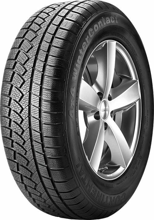 4X4WICOMO Continental BSW tyres