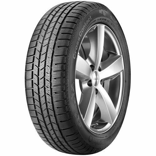Continental 225/65 R17 all terrain tyres CROSS WINTER EAN: 4019238389845
