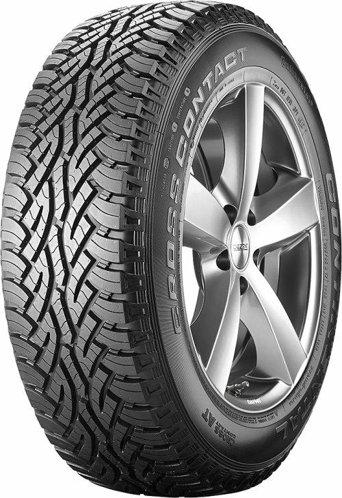 Continental ContiCrossContact AT 205/80 R16 %PRODUCT_TYRES_SEASON_1% 4019238663990