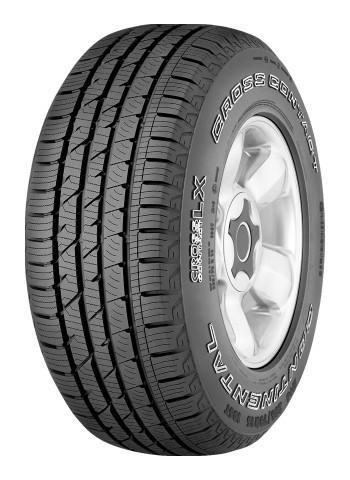 CROSSCONLX Continental Reifen