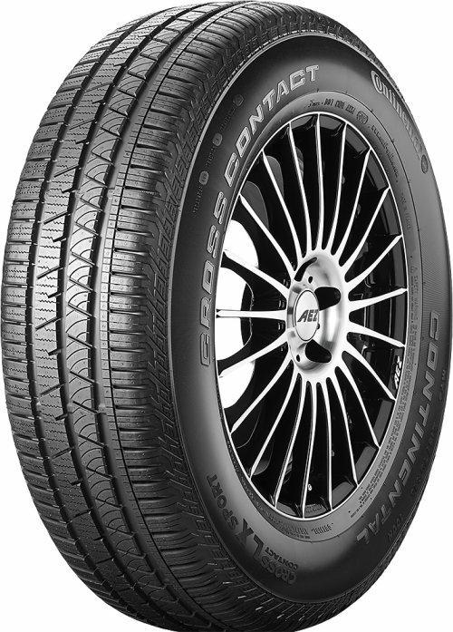 Continental 275/45 R20 all terrain tyres CROSSCONTACT LX SPOR EAN: 4019238733327
