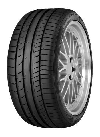 CSC5SUV Continental pneumatici