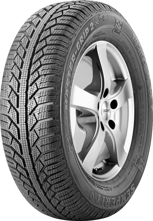 MASTER-GRIP 2 XL FR 265/60 R18 von Semperit
