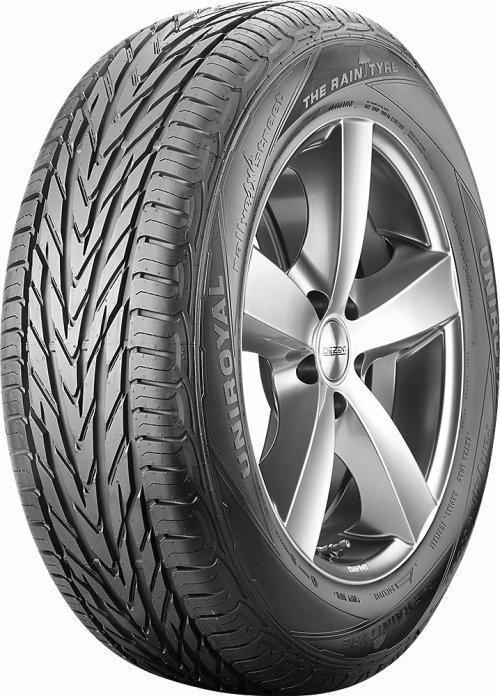 UNIROYAL 265/70 R15 SUV Reifen RALLYE 4X4 STREET EAN: 4024068280880