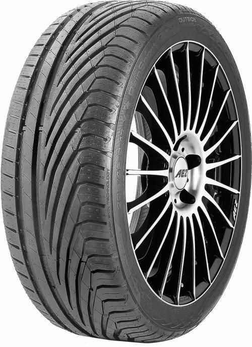 UNIROYAL RAINSP3XL 215/55 R18 suv summer tyres 4024068787433
