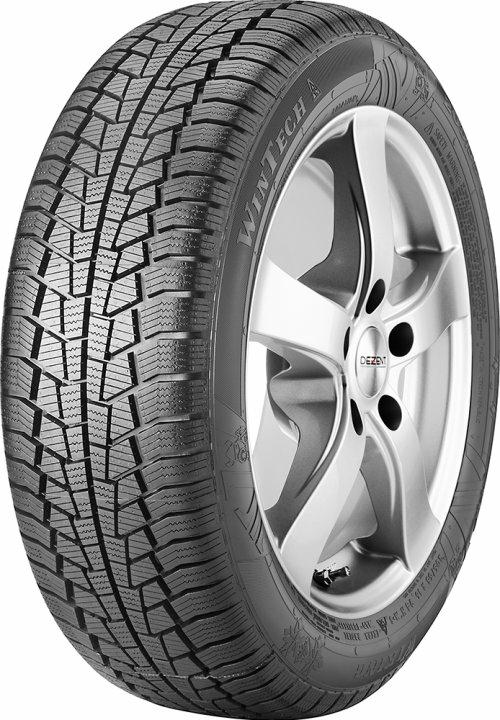 WINTECH 1563250 RENAULT TRAFIC Winter tyres