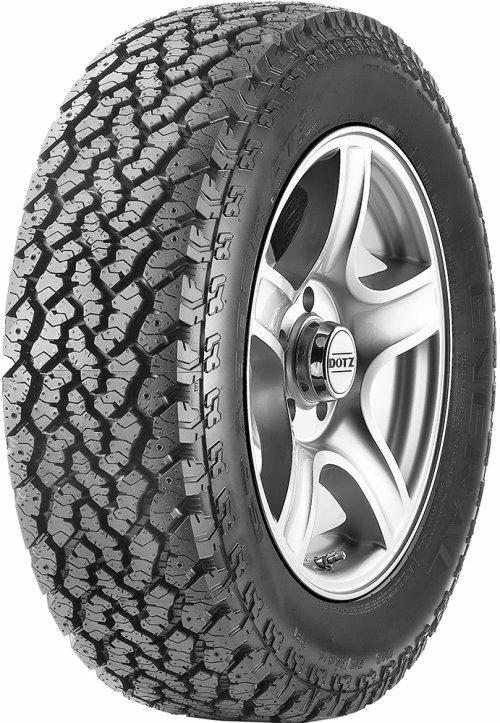 GRABBER AT2 265/75 R16 von General