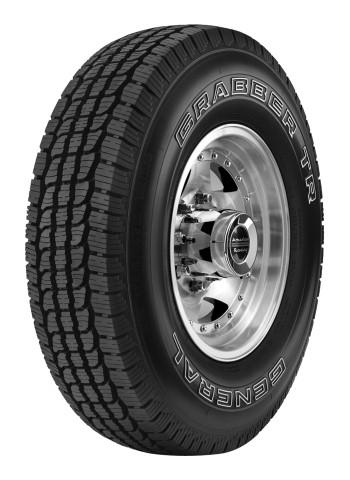 GRABBER TR XL General EAN:4032344000770 SUV Reifen