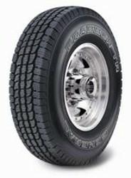 Grabber TR General SUV Reifen EAN: 4032344000787