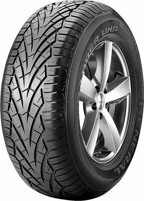 Grabber UHP General H/T Reifen BSW pneumatici