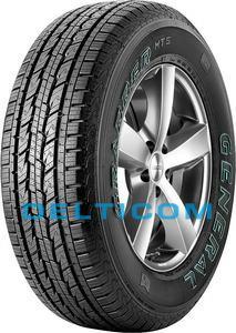 General 225/70 R15 SUV Reifen Grabber HTS EAN: 4032344404776