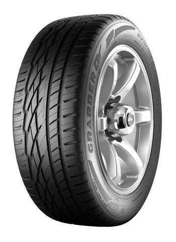 Reifen 265/70 R16 für NISSAN General GRABBER GT 0450235