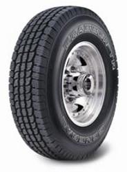 Reifen 215/80 R15 für NISSAN General GRABBER TR 04503360000