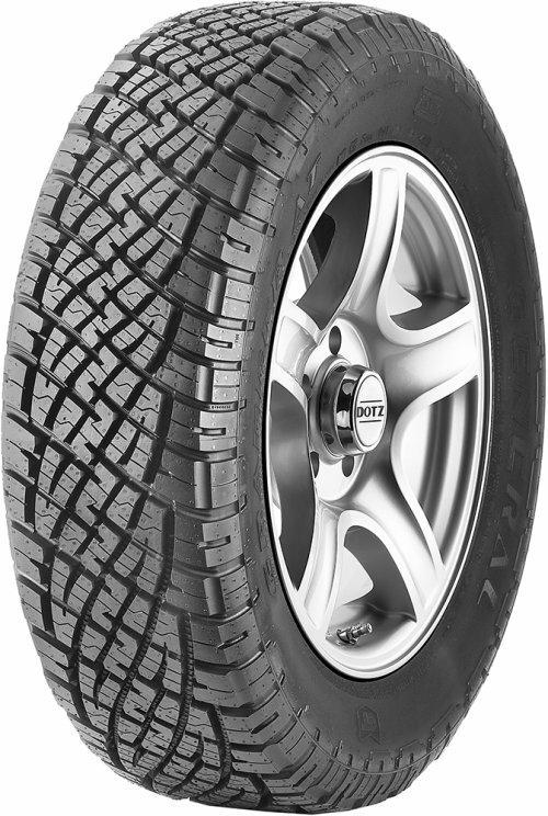 General 275/45 R20 all terrain tyres GRABBER AT EAN: 4032344673448