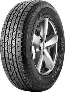General Grabber HTS 60 04504600000 car tyres