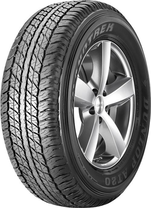 Grandtrek AT 20 Dunlop A/T Reifen Reifen
