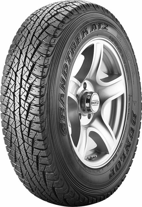Grandtrek AT 2 Dunlop all terrain tyres EAN: 4038526120670