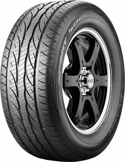 SP Sport 5000 Dunlop Reifen