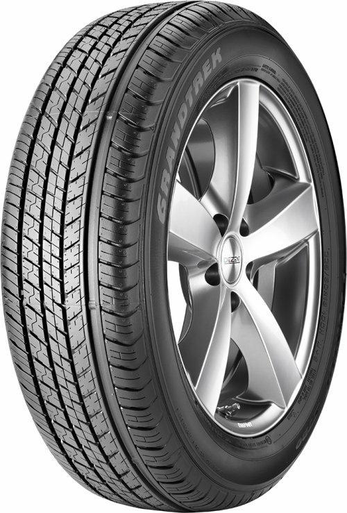 Grandtrek ST30 Dunlop pneumatici